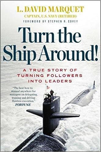 Turn the Ship Around Summary