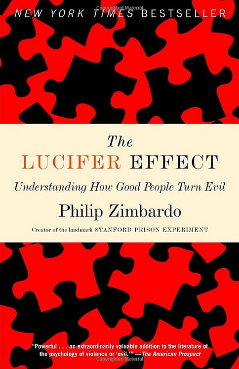 The Lucifer Effect Summary