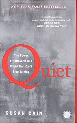 Quiet Summary