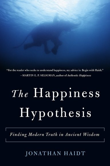 The Happiness Hypothesis Summary