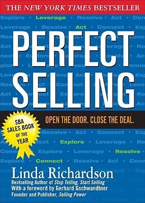Perfect Selling Summary
