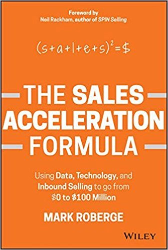 The Sales Acceleration Formula Summary