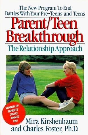 Parent, Teen Breakthrough Summary