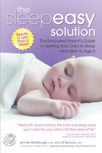 The SleepEasy Solution Summary