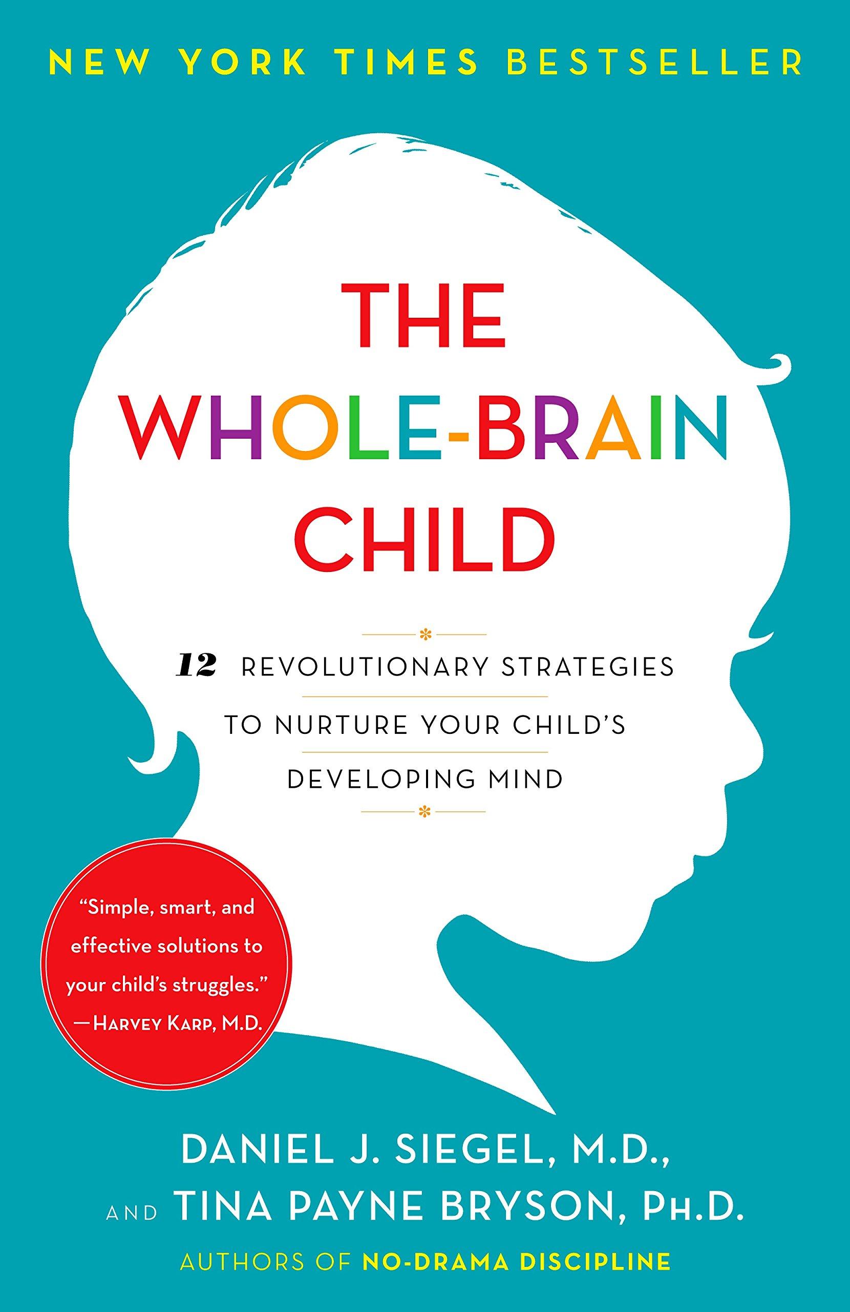 The Whole-Brain Child Summary