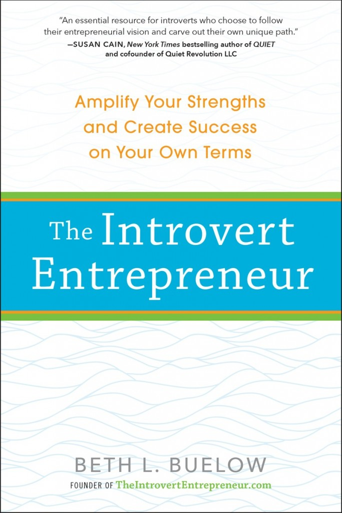 The Introvert Entrepreneur Summary
