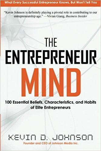 The Entrepreneur Mind Summary