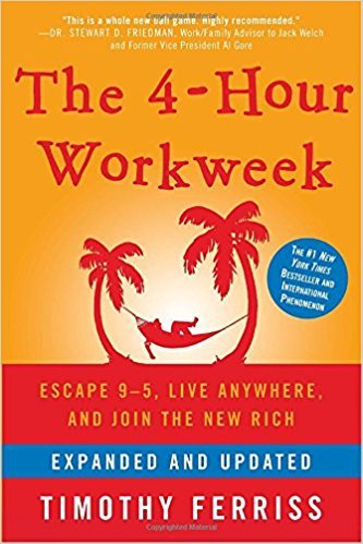 The 4-Hour Workweek Summary