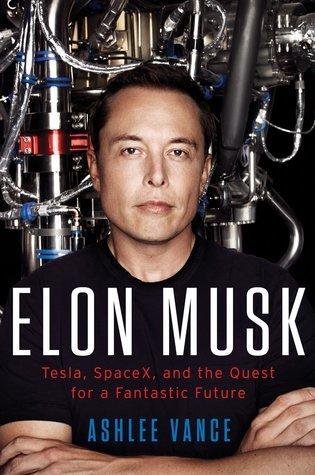 Elon Musk Summary