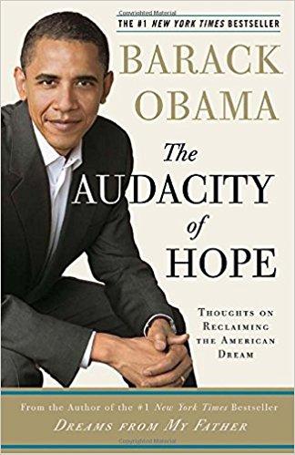 The Audacity of Hope Summary