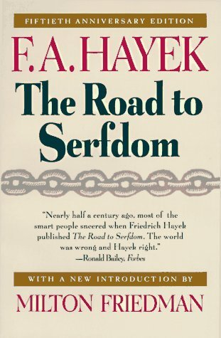 The Road to Serfdom Summary