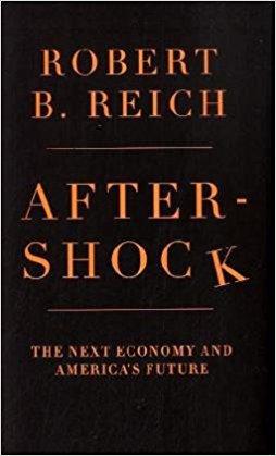 Aftershock Summary