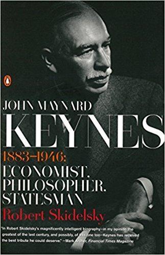 John Maynard Keynes Summary