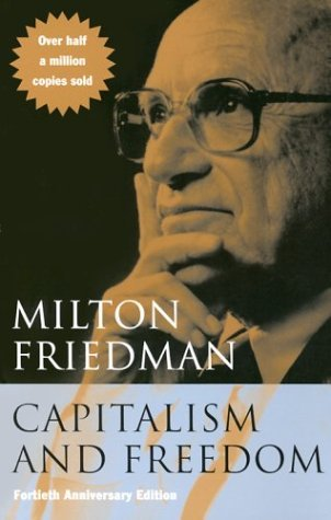 Capitalism and Freedom Summary