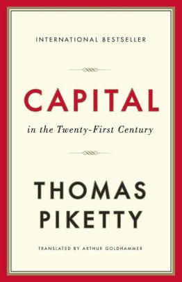 Capital in the 21st Century Summary
