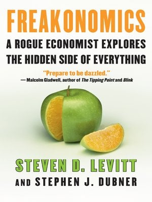 Freakonomics Summary