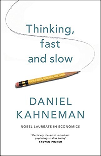 Thinking, Fast and Slow Summary