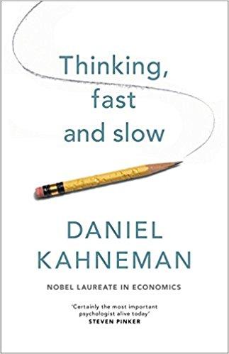 Thinking, Fast and Slow Summary