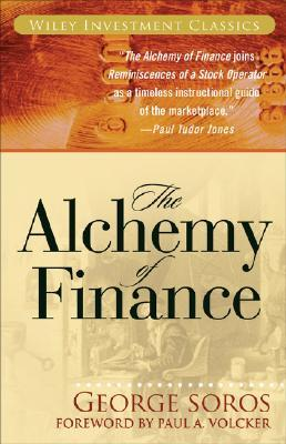The Alchemy of Finance Summary