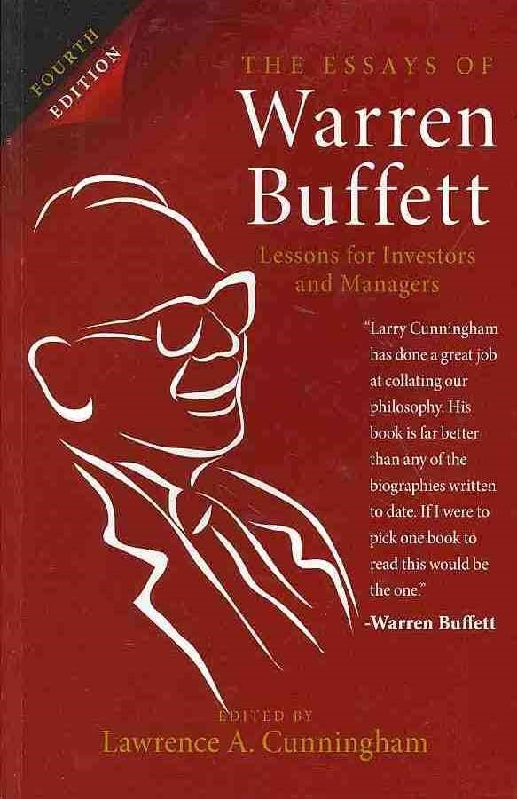 The Essays of Warren Buffet Summary