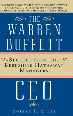 The Warren Buffet CEO Summary