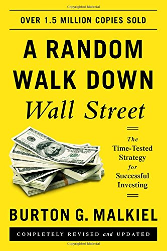 A Random Walk Down Wall Street Summary