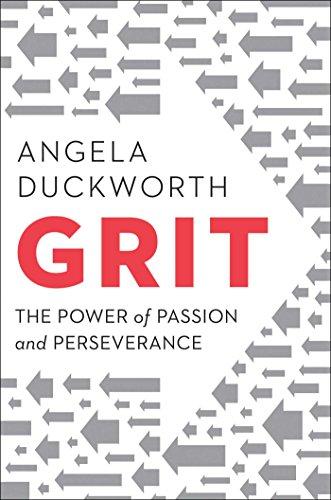 Grit Summary