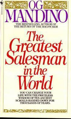 The Greatest Salesman in the World Summary