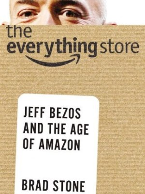 The Everything Store Summary