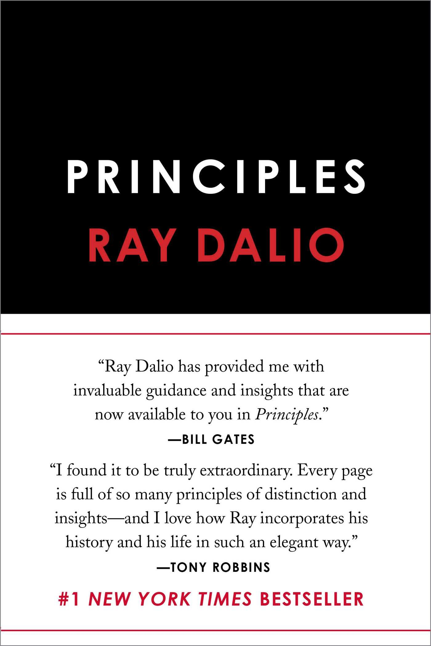 Principles Summary