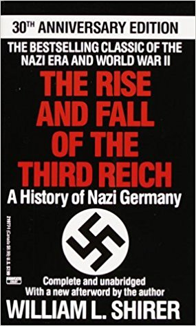 The Rise and Fall of the Third Reich Summary