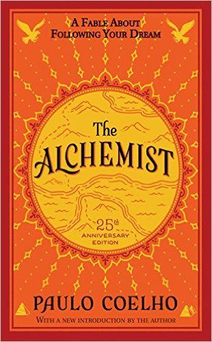 The Alchemist Summary