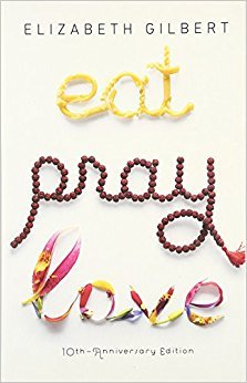 Eat Pray Love Summary