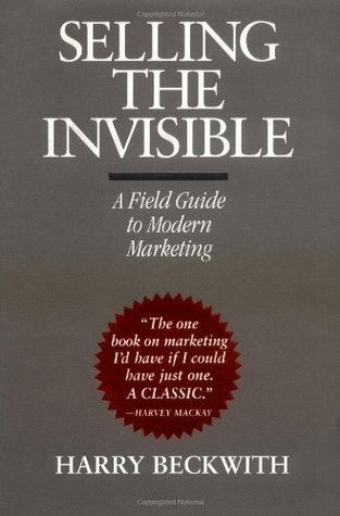 Selling the Invisible Summary