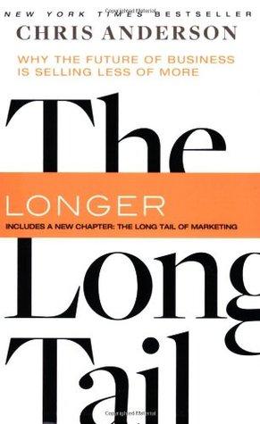The Long Tail Summary