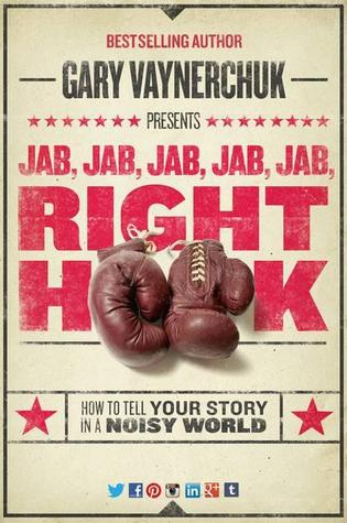 Jab, Jab, Jab, Right Hook Summary