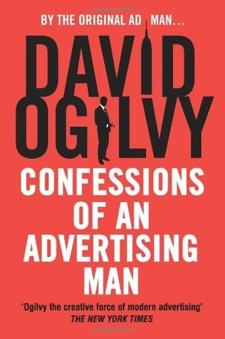 Confessions of An Advertising Man Summary