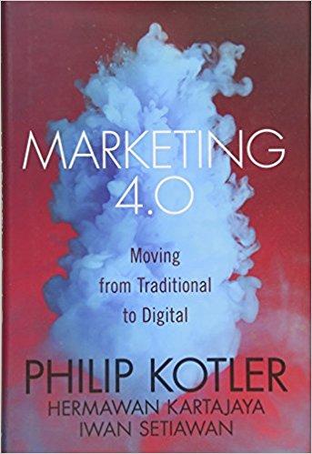 Marketing 4.0 Summary