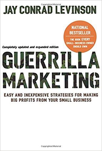Guerrilla Marketing Summary