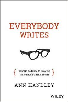 Everybody Writes Summary
