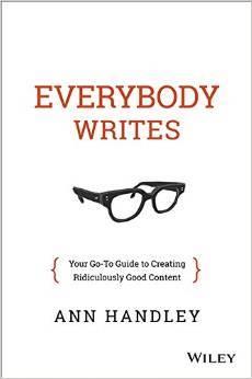 Everybody Writes Summary