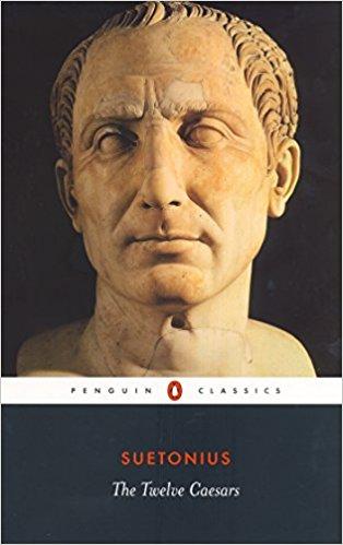 The Twelve Caesars Summary