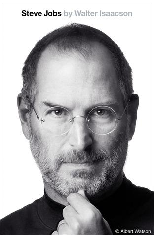 Steve Jobs Summary