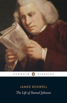 The Life of Samuel Johnson Summary