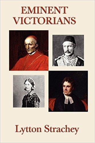 Eminent Victorians Summary