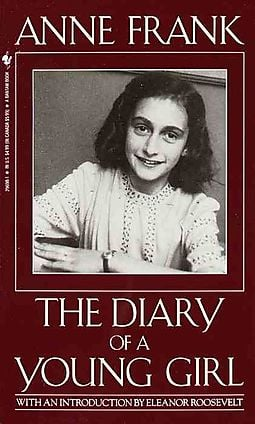 The Diary of a Young Girl Summary
