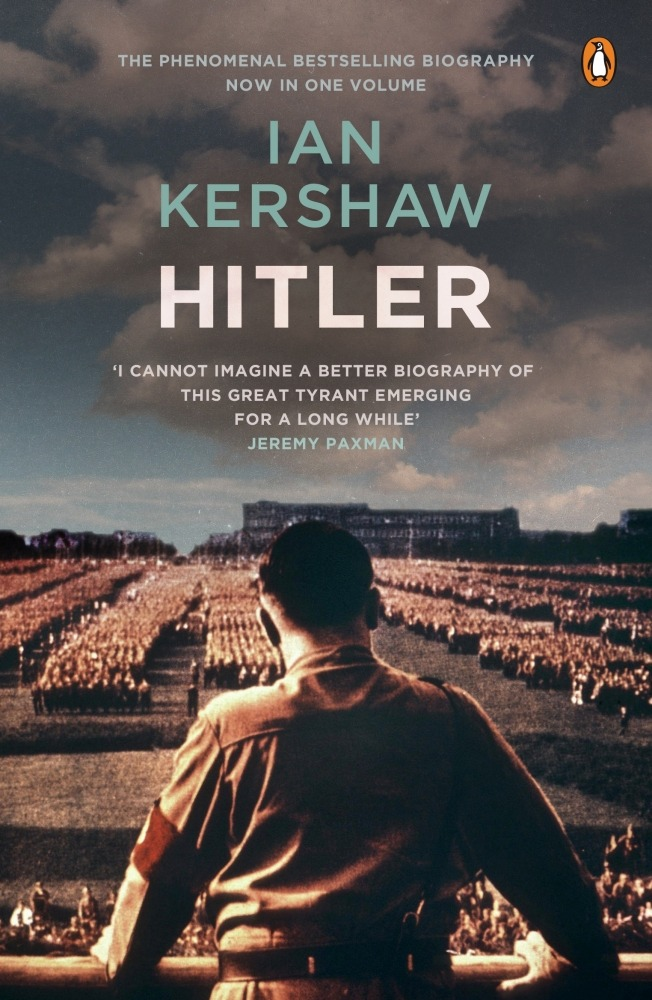 Hitler Summary