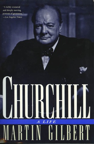 Churchill Summary