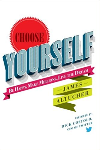 Choose Yourself Summary