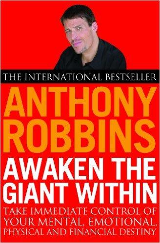 Awaken the Giant Within Summary